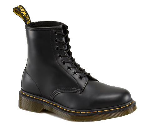 Dr. Martens 1460 Boot Black