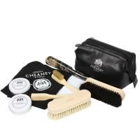 Joseph Cheaney Travel Shoe Care Kit