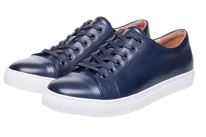 John White Halcyon Sneakers