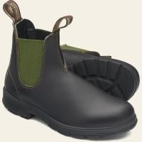 Blundstone 519 Chelsea Boots in Stout Brown