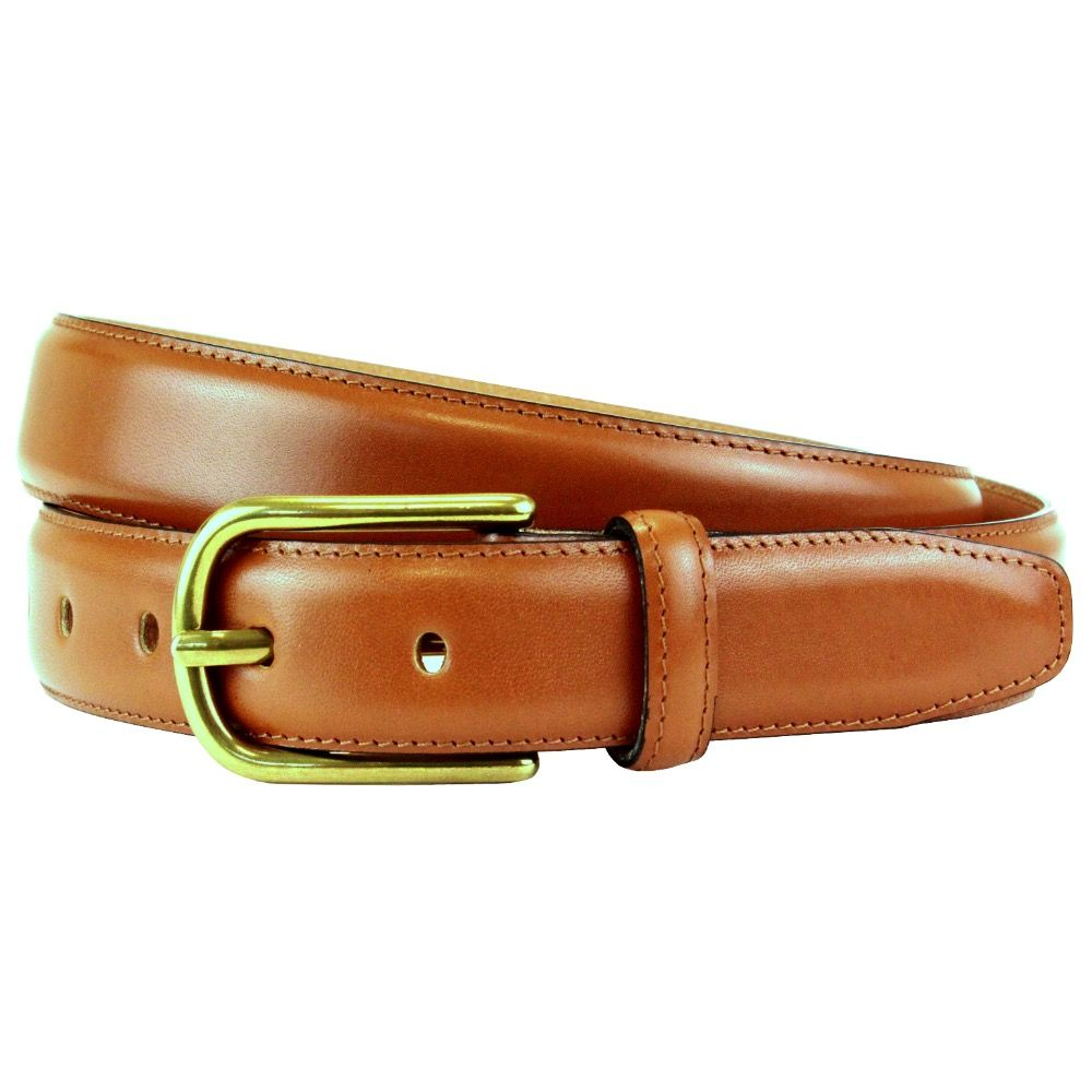 The British Belt Company Fairford Brandy Belt