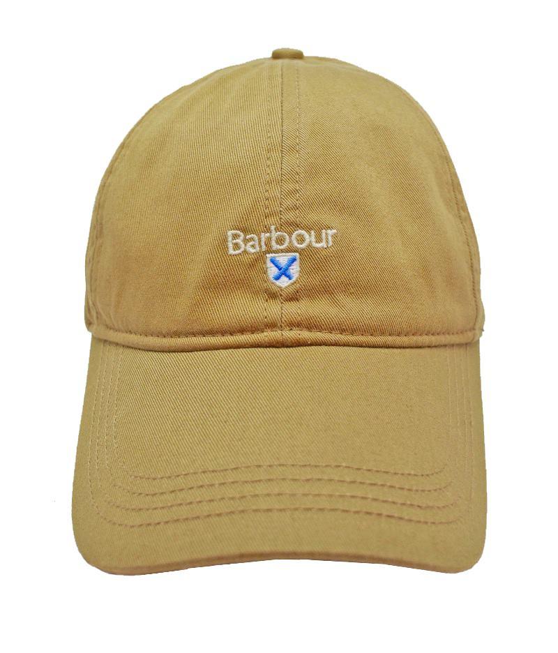 Barbour Cascade Sports Cap in Stone 38e56cd8f7f6