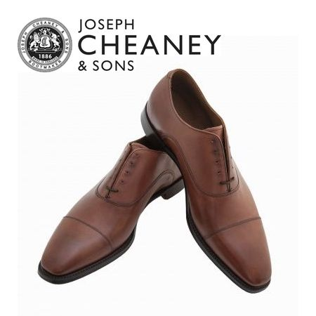 Cheaney Shoes at English Brands – Buy/Order of the Peaky Blinders