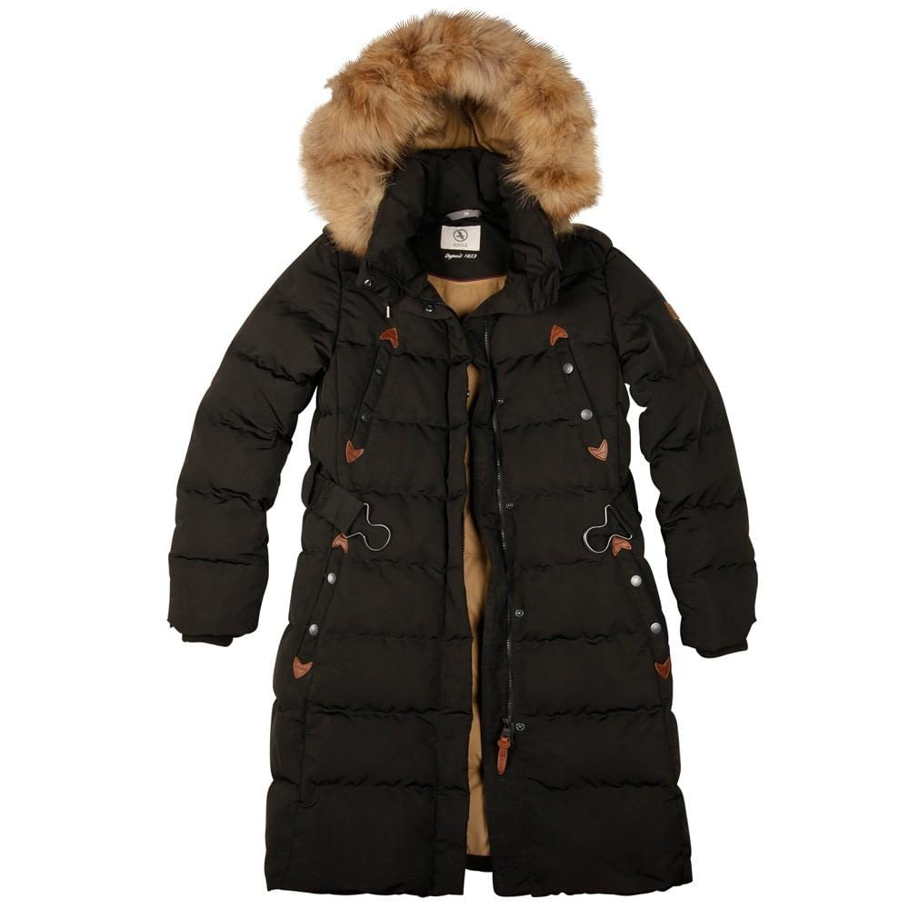 Aigle Cuckmere Coat in Ebene