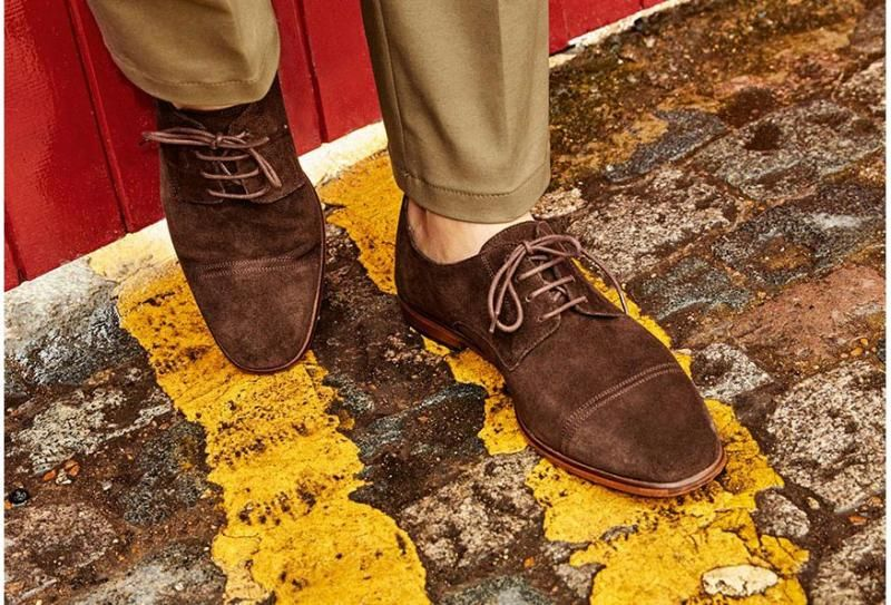 New Season Clarks Originals at English Brands