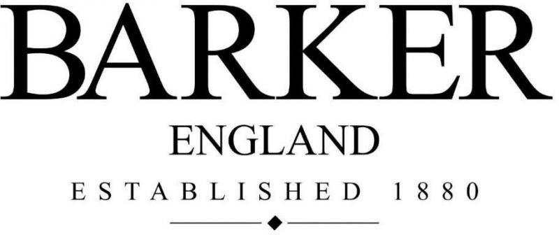 Barker Brilliance at English Brands