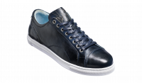 Barker Ethan Sneakers In Navy