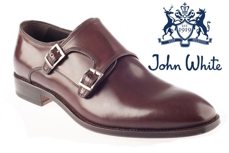 John White - Almost 100 Years of Shoe Making Excellence