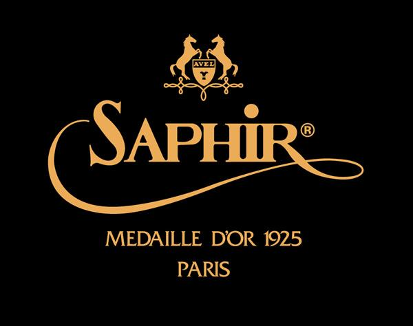 Saphir Médaille d'Or at English Brands – British Style with that Je Ne Sais Quoi