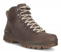 ECCO Track 25 Boot in Coffe Oil Nubuck