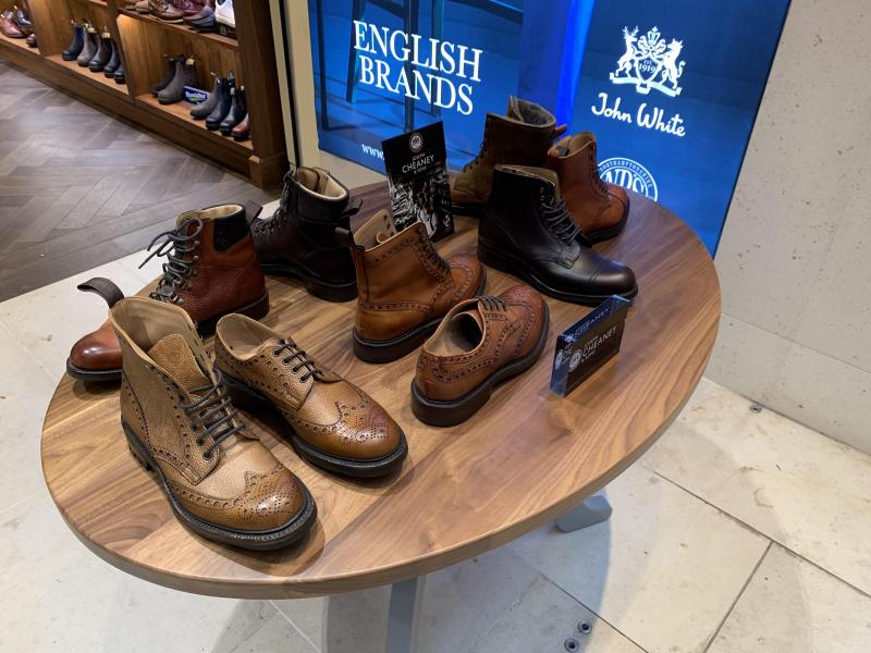 3 Key Reasons to buy Winter Boots from English Brands