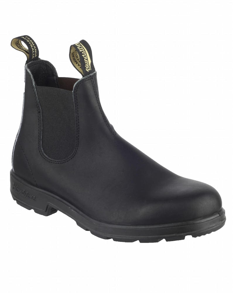 Blundstone 510 Classic Boot in Black