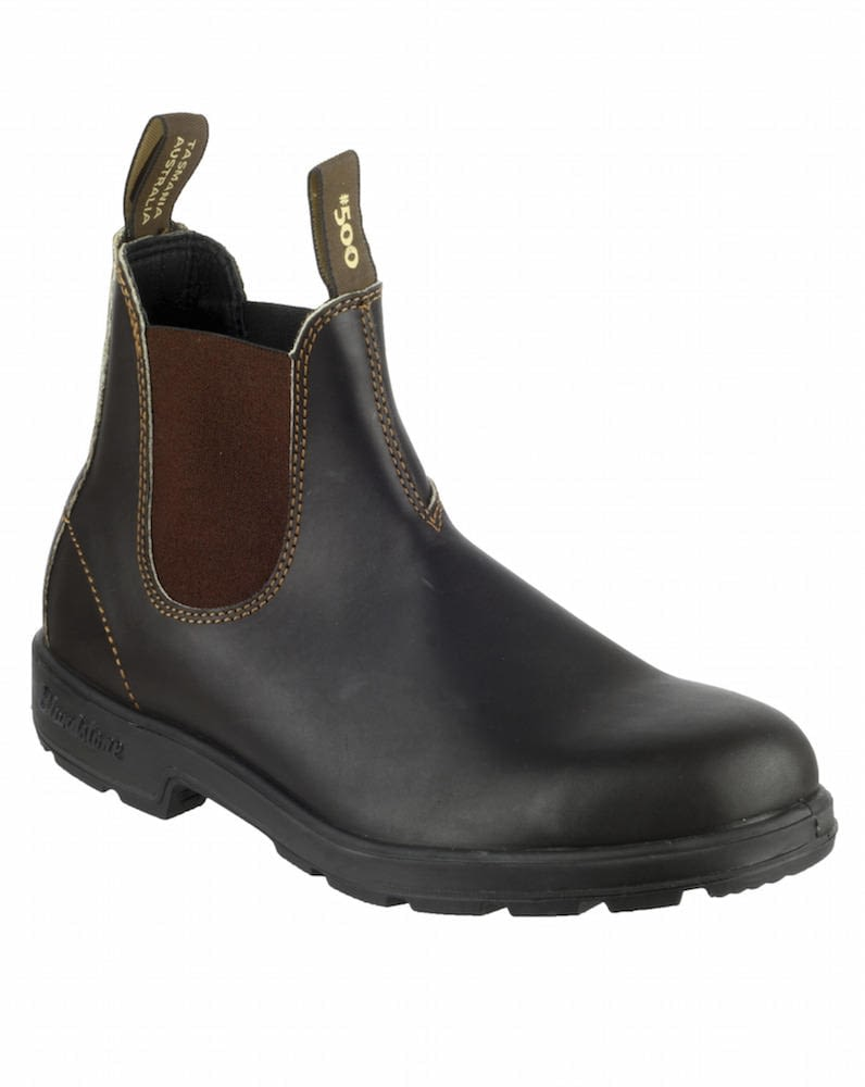 Blundstone Styles 500 Boot in Brown