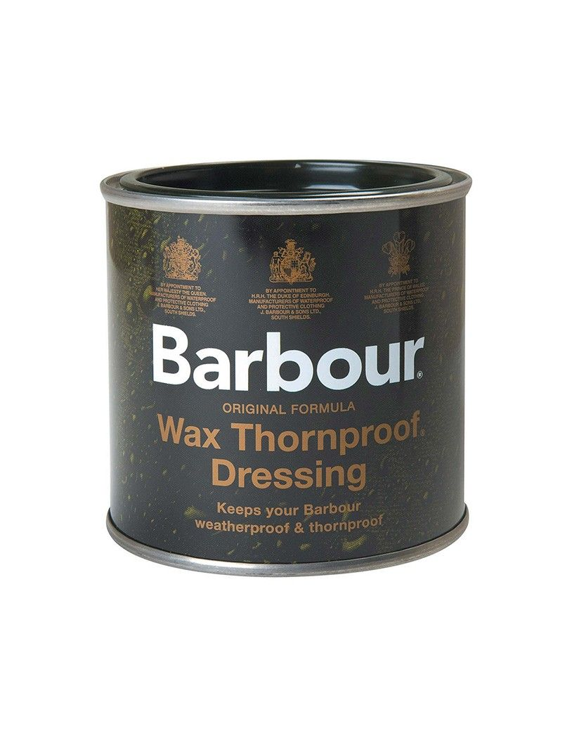 Barbour Thornproof Wax Dressing 200 ml