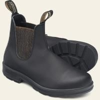 Blundstone 1924 Chelsea Boots in Black