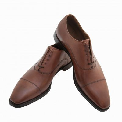 Joseph Cheaney Beaton Oxford in Brandy