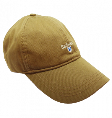 Barbour Cascade Sports Cap in Stone