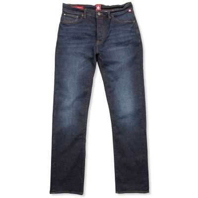 Pretty Green Burnage Regular Fit Jean In L 6-Month Wash